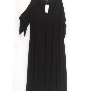 φόρεμα για παχουλές μάξι