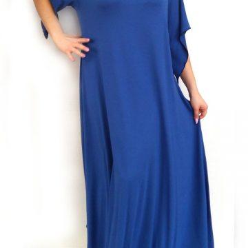 βιοτεχνία μεγάλα μεγέθη φόρεμα μάξι υπερμέγεθος