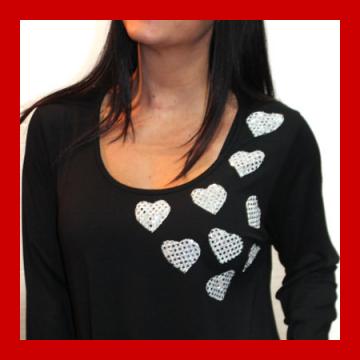 Ρούχα Rovi με καρδιές