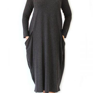 φόρεμα νεανικό xxl